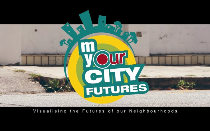 South African Futures 2016 Documentary