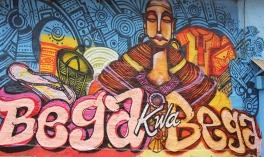 Talking Walls Project- Street Art Case Study 2