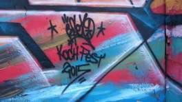 Talking Walls Project- Street Art Case Study 3