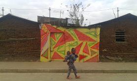 Talking Walls Project- Street Art Case Study 4