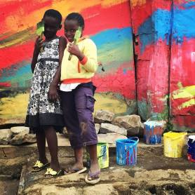 Talking Walls Project- Street Art Case Study 5