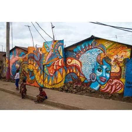Talking Walls Project- Street Art Case Study 7