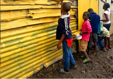 Talking Walls Project- Street Art Case Study 9