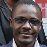 Alon Mwesigwa