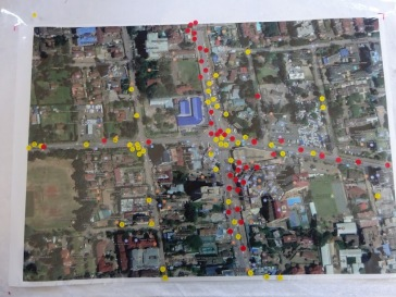 Participatory Mapping Output