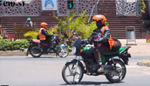 Video - story of the Boda Boda taxi drivers in Nairobi
